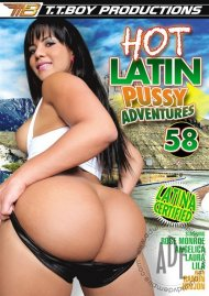 Hot Latin Pussy Adventures 58 Porn Video