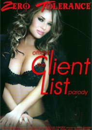 Official The Client List Parody Movie