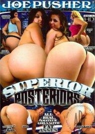 Superior Posteriors Porn Video