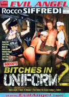 Rocco's Bitches In Uniform 2 Porn Video
