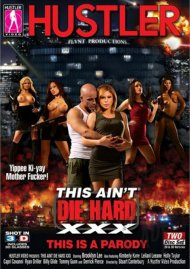 This Ain't Die Hard XXX (2D Version) Porn Video