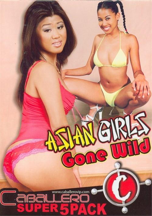 Girls gone wild asia