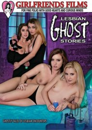 Lesbian Ghost Stories Porn Video