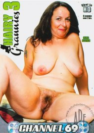 Hairy Grannies 3 Movie