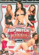 Top Notch Trannies 4-Pack #4 Porn Movie