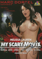 My Scary Movix (French) Porn Video
