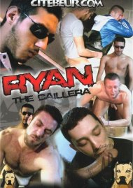 Ryan The Caillera Porn Movie