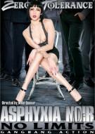 Asphyxia Noir: No Limits Porn Video