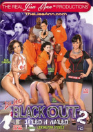 Lisa Ann's Black Out #2 Porn Video