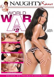 Buy World War Asian #2