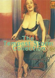 Tempest Storm Collection, The Porn Video