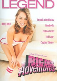 Big Dick Adventures Porn Video