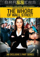 Whore Of Wall Street, The Porn Video