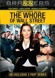 Whore Of Wall Street, The image