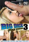 Big Dick Teen Junkies 3 Boxcover