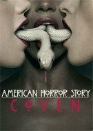 American Horror Story: Coven Movie