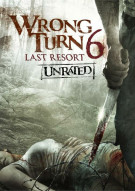 Wrong Turn 6: Last Resort Movie