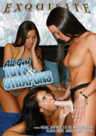 All Girl Toys & Strapons Porn Movie