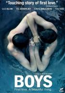 Boys Boxcover