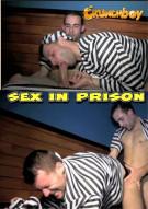 Sex In Prison Boxcover