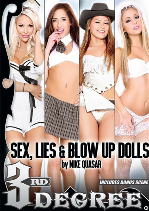 Blow up Doll Sex Videos