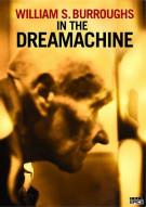 William S. Burroughs In The Dreamachine Movie