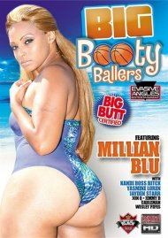 Big Booty Ballers Porn Video