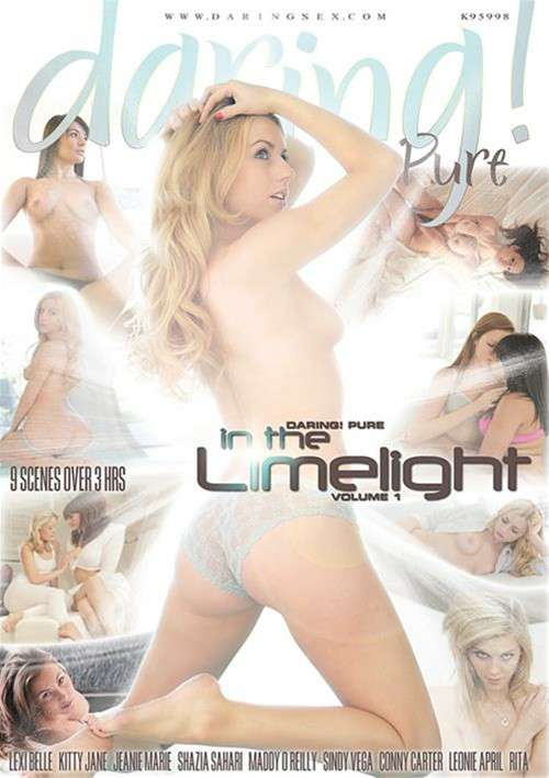 In The Limelight Vol  1 (2015)