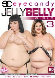 Jelly Belly Girls 3 Porn Video