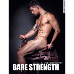 Bare Strength Sex Toy