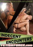 Indecent Encounters Gay Porn Movie