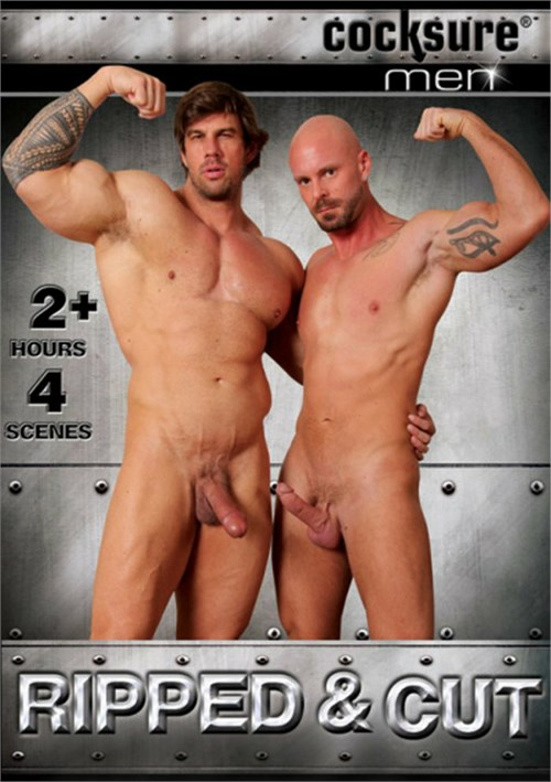 Ripped & Cut Boxcover