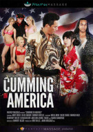 Cumming In America Porn Video