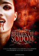 Brides Of Sodom, The Gay Porn Movie