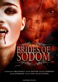 Brides Of Sodom DVD from Empire Films.