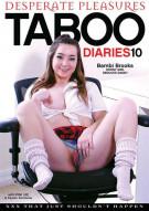 Taboo Diaries Vol. 10 Porn Movie