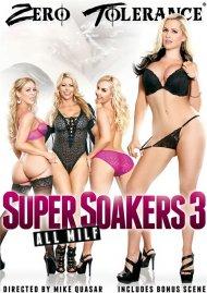Super Soakers 3: All MILF Porn Movie