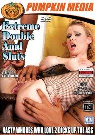 Extreme Double Anal Sluts Porn Video