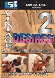 Vintage Desires 2 Porn Video