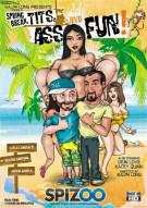 Spring Break, Tits, Ass And Fun! Porn Video