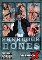 Sherlock Bones Porn Video