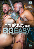 Cruising the Big Easy Boxcover