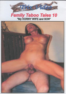 Family Taboo Tales 10 Porn Video