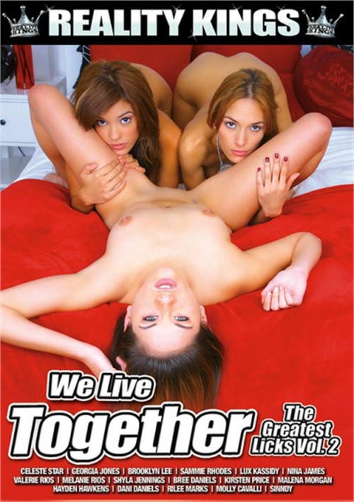 We Live Together: Greatest Licks 2