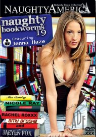 Naughty Bookworms 4-Pack