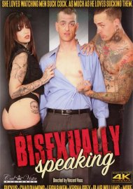Bisexually Speaking