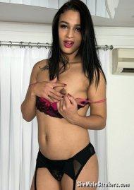 Priscila Reis (P) image