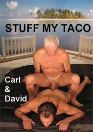Stuff My Taco porn video from Hot Dicks.