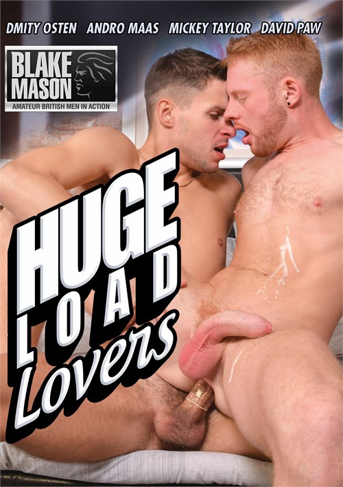 Huge Load Lovers Boxcover