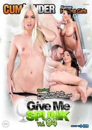 Give Me Spunk Vol. 4 Porn Video